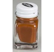 Testors (TES) 704- 1185TT Enamel .25 oz Rust paint