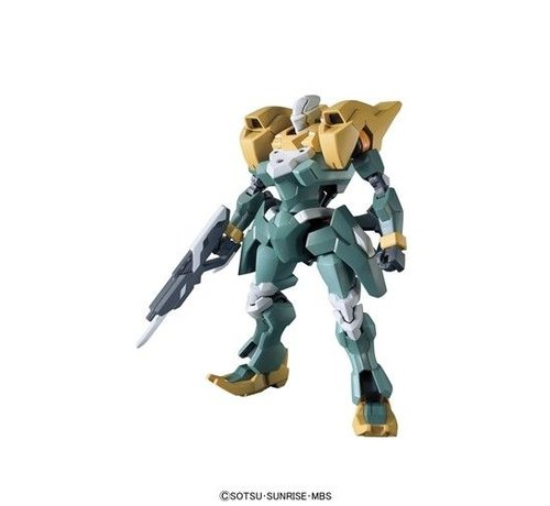 BANDAI MODEL KITS 215376 1/144 Hekija Gundam IBO Bandai HG
