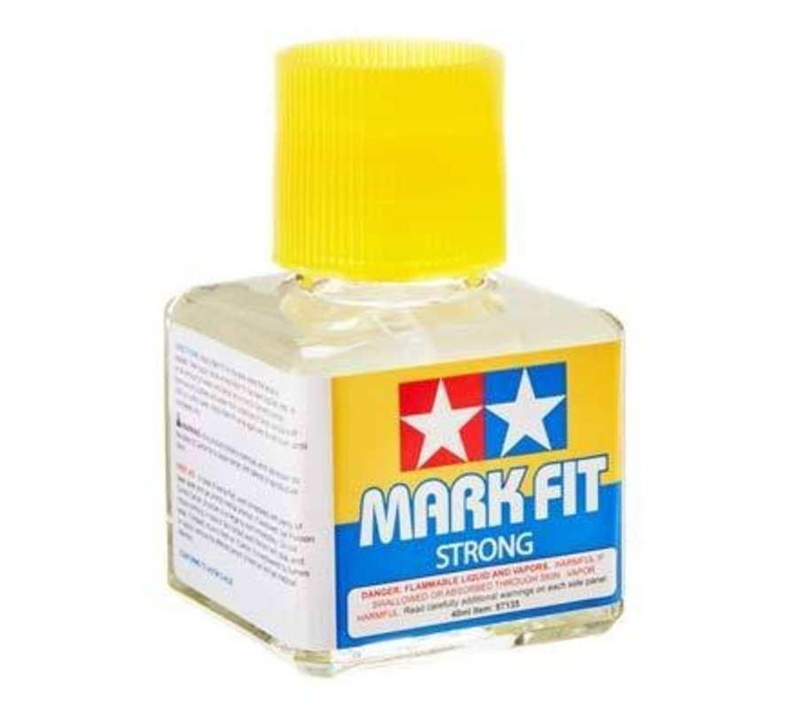 87135 Mark Fit Strong