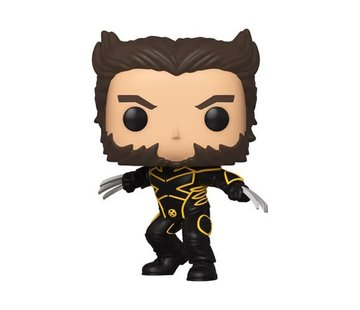 Funko Pop! X-Men 20th Anniversary Wolverine Pop!