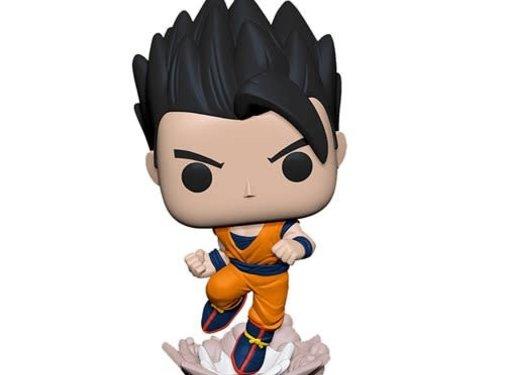 Funko Pop! Dragon Ball Super Gohan Pop!