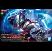 Bandai Ultraman B Type (Action Ver.)Figure-rise Standard