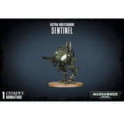 Games Workshop -GW ASTRA MILITARUM SENTINEL