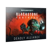 Games Workshop -GW BLACKSTONE FORTRESS: DEADLY ALLIANCE