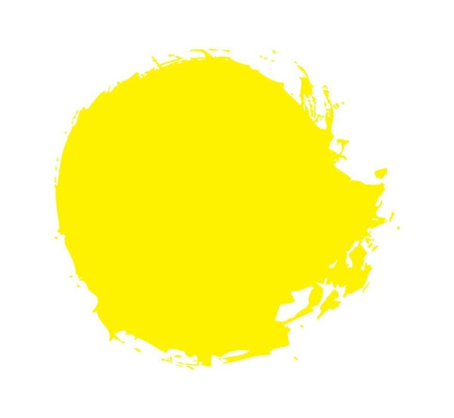 22-02 LAYER: FLASH GITZ YELLOW