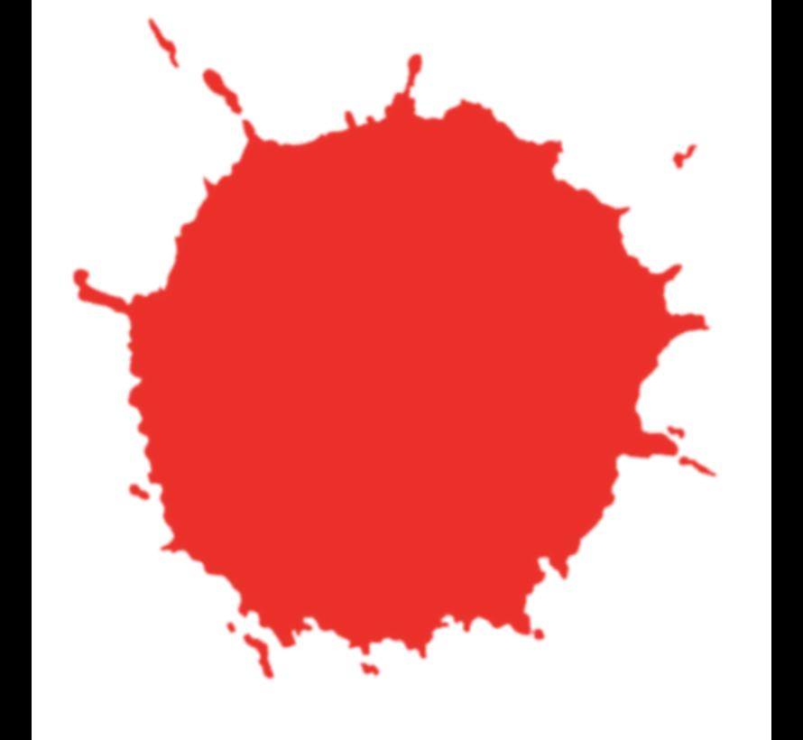 22-06 LAYER: WILD RIDER RED