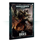 Games Workshop -GW CODEX: ORKS