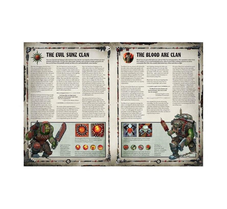 50-01-60 CODEX: ORKS
