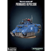 Games Workshop -GW SPACE MARINES: PRIMARIS REPULSOR