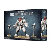 Games Workshop -GW T'AU XV95 GHOSTKEEL BATTLESUIT