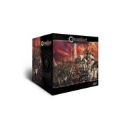 Conquest Games Core Box Two Player Starter Set