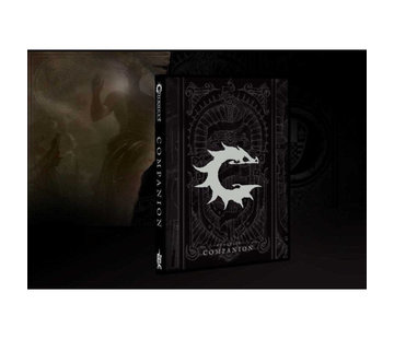 Conquest Games Companion Hardcover Rulebook