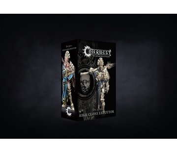 Conquest Games Spires - High Clone Executor