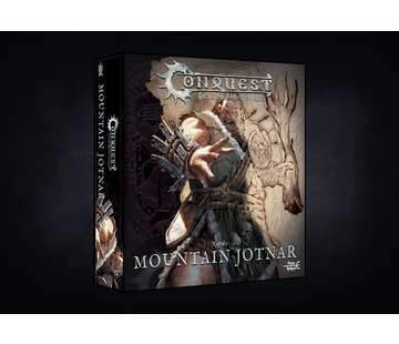 Conquest Games Nords - Mountain Jotnar