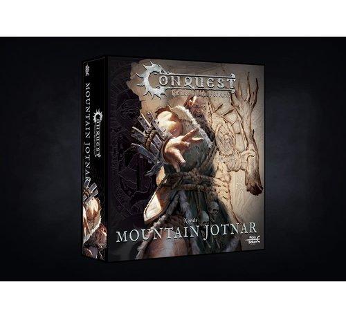 Conquest Games 10511 Conquest, Nords - Mountain Jotnar (PBW4403)