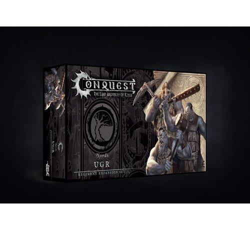 Conquest Games 10801 Conquest, Nords - Ugr (PBW4404)