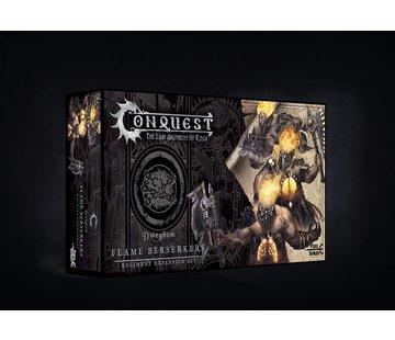 Conquest Games Dweghom - Flame Berserkers