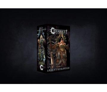 Conquest Games Dweghom - Ardent Kerawegh