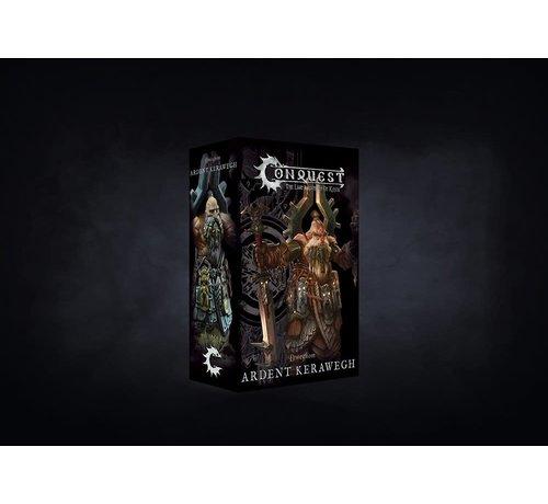 Conquest Games 10313 Conquest, Dweghom - Ardent Kerawegh (PBW7331)