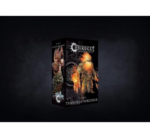 Conquest Games 10320 Conquest, Dweghom - Tempered Sorcerer (PBW7330)