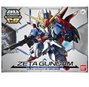 Bandai #05 Zeta Gundam Zeta Gundam SDCS