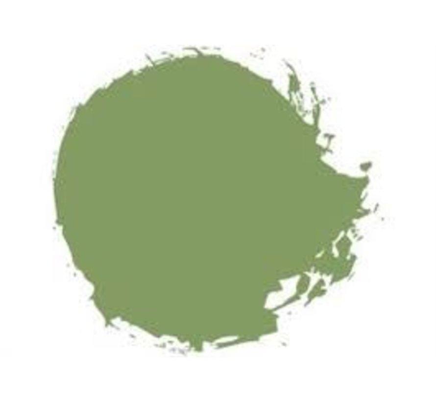 22-29 LAYER: NURGLING GREEN
