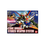 Bandai Strike Gundam Striker Weapon System