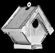 Fascinations Bird House