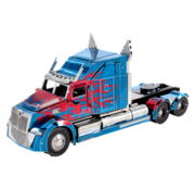 Fascinations OPTIMUS PRIME WESTERN STAR 5700 TRUCK