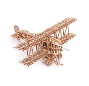 USA Wood Trick (UWT) Plane