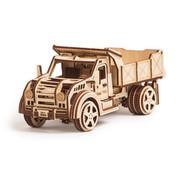 USA Wood Trick (UWT) Truck