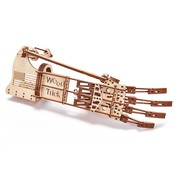 USA Wood Trick (UWT) Hand