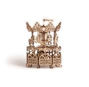 USA Wood Trick (UWT) Carousel