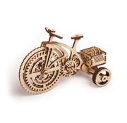 USA Wood Trick (UWT) Bicycle