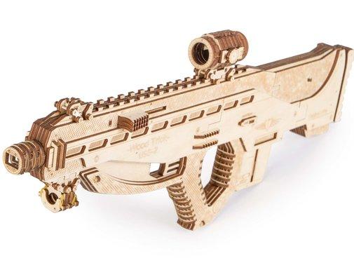 USA Wood Trick (UWT) Assault gun USG 2