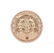 USA Wood Trick (UWT) Mayan Calendar