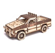 USA Wood Trick (UWT) Pickup Truck WT-1500