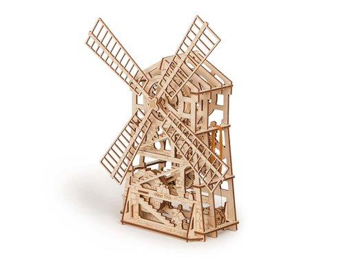 USA Wood Trick (UWT) Windmill
