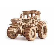 USA Wood Trick (UWT) Tractor