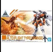 "Bandai Alto Flight Type (Orange) ""30 Minute missions"""