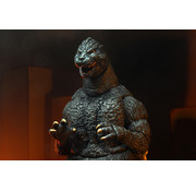 "NECA Godzilla - 12"" Head to Tail Action Figure - Classic 1989 Godzilla"
