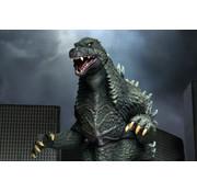 "NECA Godzilla - 12"" Head to Tail Action Figure - Classic 2003 Godzilla"