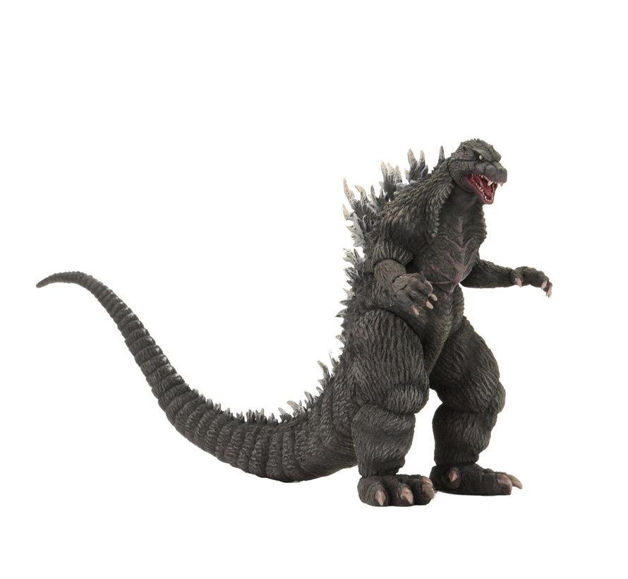 """42899 Godzilla - 12"""" Head to Tail Action Figure - Classic 2003 Godzilla"""