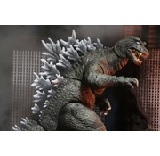 Godzilla – 12″ Head to Tail Action Figure – 2001 Godzilla