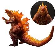 "Bandai Burning Godzilla (2019) ""Godzilla: King of the Monsters"
