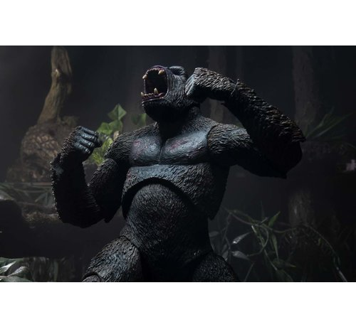 """NECA 42749 King Kong - 7"""" Scale Action Figure"""