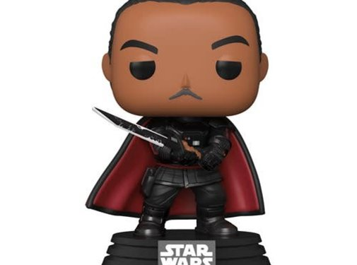 Funko Pop! The Mandalorian Moff Gideon Pop!
