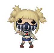 Funko Pop! My Hero Academia Himiko Toga with Face Cover Pop!