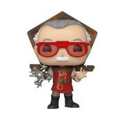 Funko Pop! Thor: Ragnarok Stan Lee Pop!