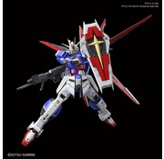 "Bandai Force Impulse Gundam ""Gundam SEED DESTINY"",RG 1/144"